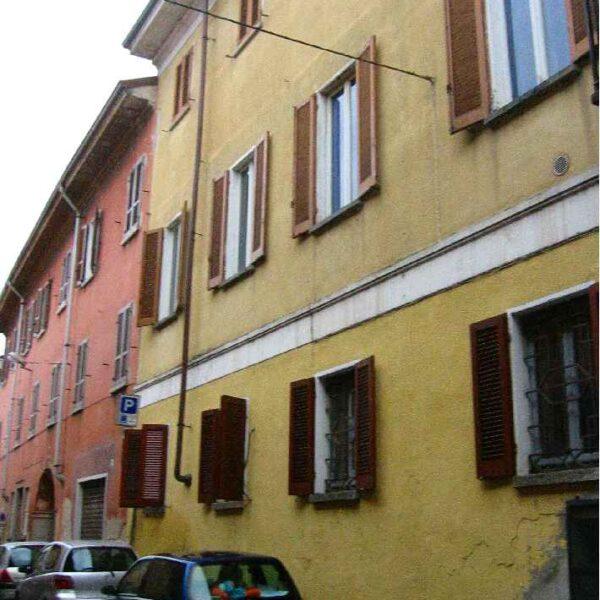 Ristrutturazione :Ufficio Borgomanero (NO)
